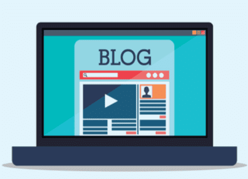 content blog