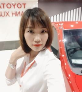 Đại lý Toyota Thanh Xuân