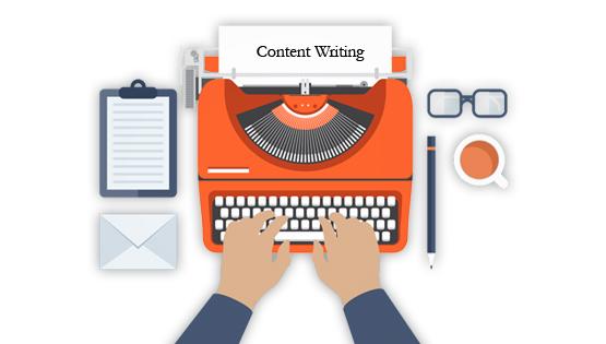 Những sai lầm khi viết content