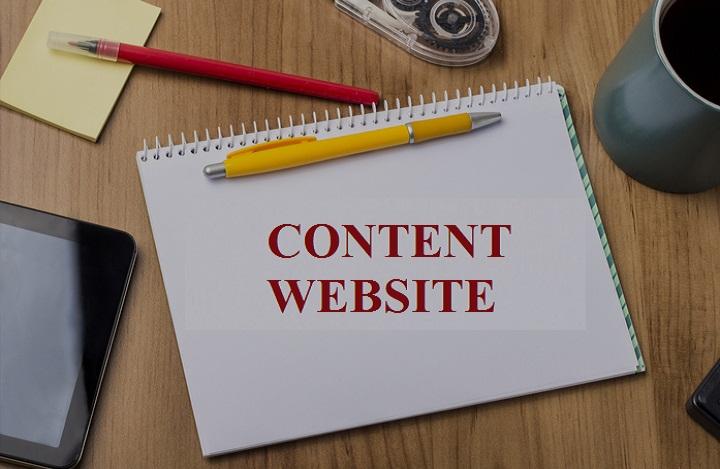 nhận viết content thuê