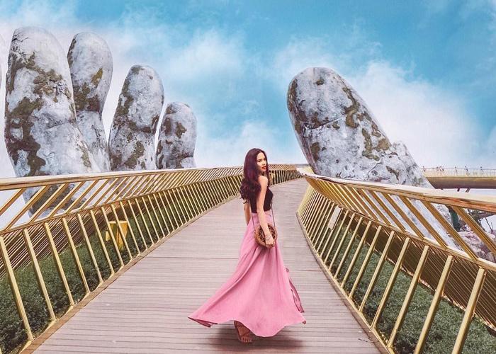 Đà Nẵng là một thành phố đẹp