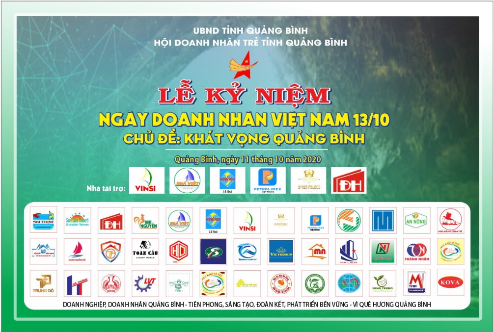hỗ trợ doanh nghiệp Quảng Bình