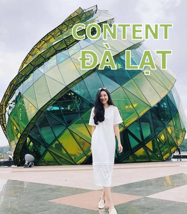 giá viết content tại TP Đà Lạt