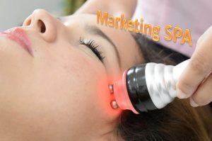 marketing spa