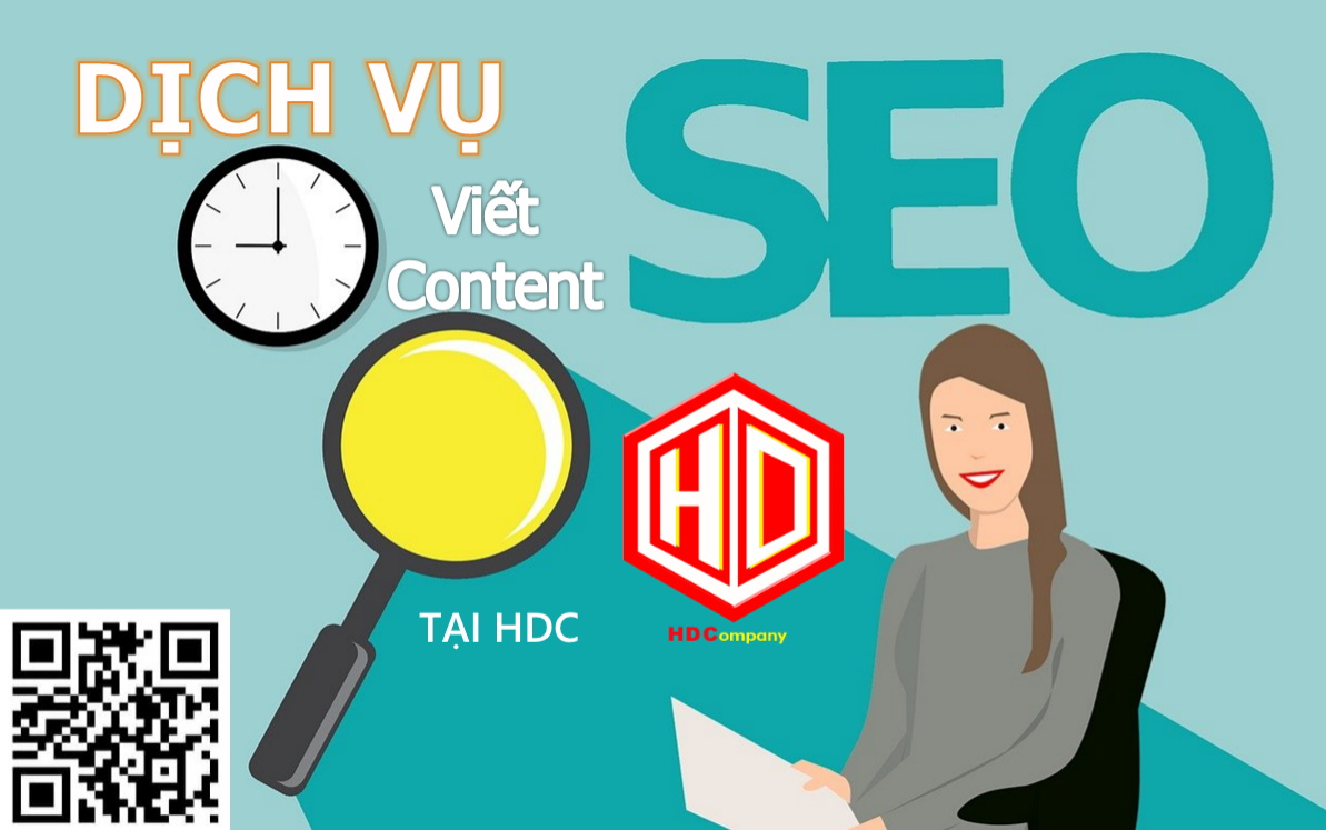 dịch vụ content hdc